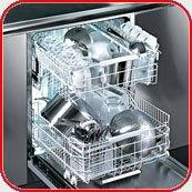 Установка посудомоечной машины в Владивостоке, подключение встроенной посудомоечной машины в г.Владивосток